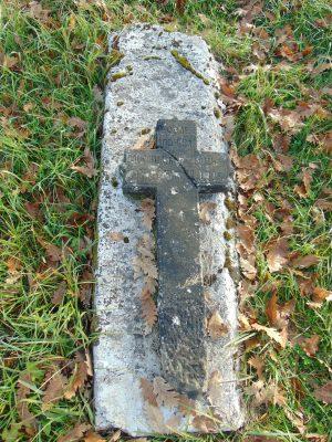 Brestovo - grčko groblje