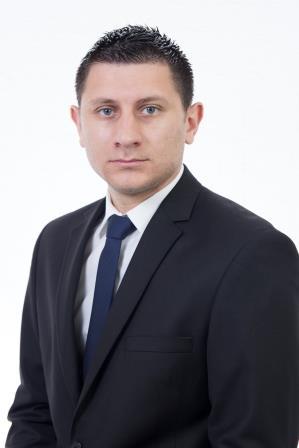 3 Slaviša Maksimović