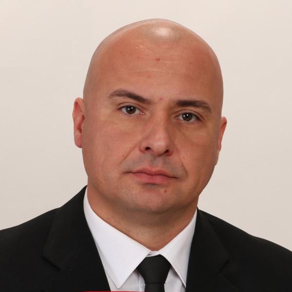 branislav bjelicic